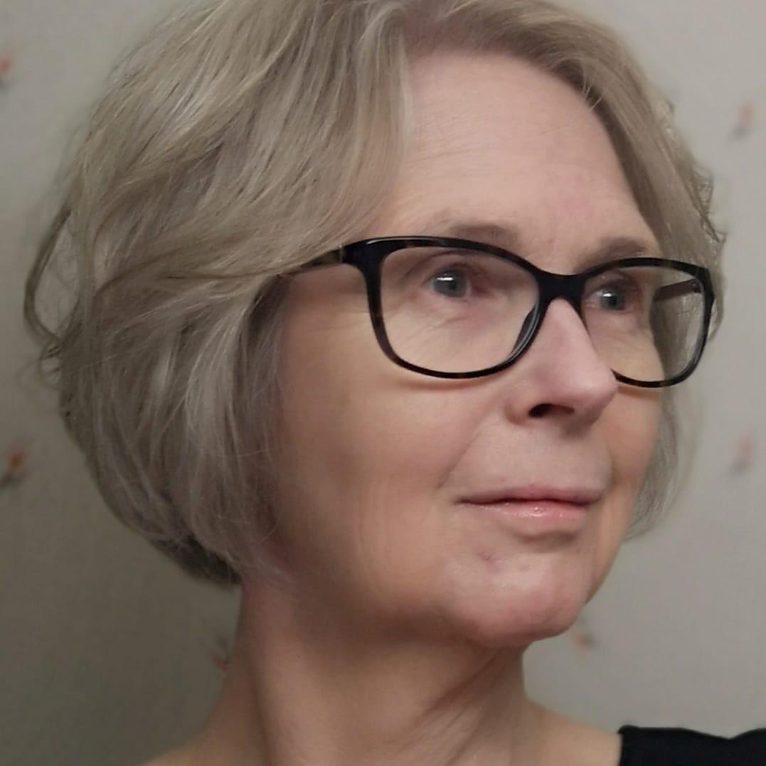 Ann-Catherine Halvarsson