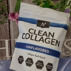 Clean collagen-Scandinavian Herbs