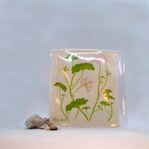 Disktrasa-Pelargon-Scandinavian Herbs