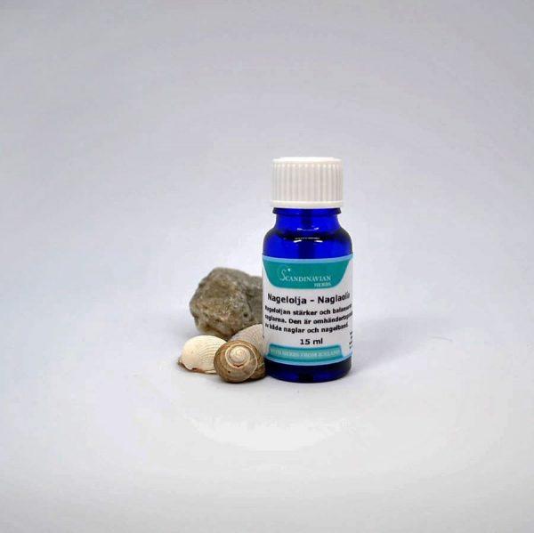 Nagelolja-Scandinavian Herbs