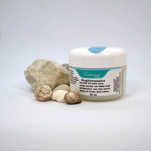 Ringblomssalva-Scandinavian Herbs