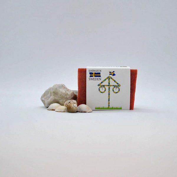 Tvål-Midsommar-Scandinavian Herbs