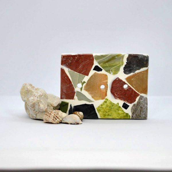 Tvålfat-Mosaik-Klockargårdens